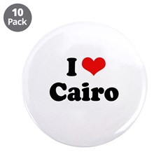 I love Cairo 3.5