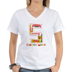 Cinco De Mayo 5 Shirt