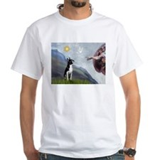 Creation/Boston Ter Shirt