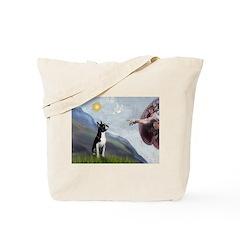 Creation/Boston Ter Tote Bag