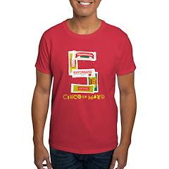 Cinco De Mayo 5 T-Shirt