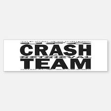 C & R Team Bumper Bumper Bumper Sticker