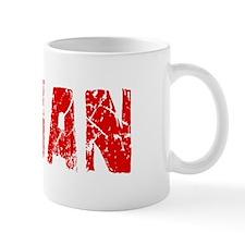 Rowan Faded (Red) Mug