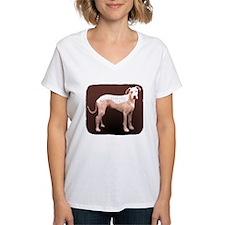 Great Dane Deaf Love Shirt