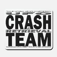 C & R Team Mousepad