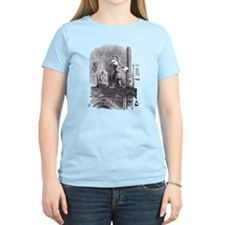 Looking Glass Back T-Shirt