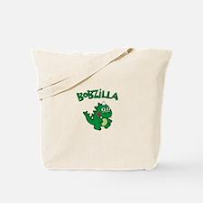 Bobzilla Tote Bag