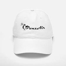 PonzAir Baseball Baseball Cap