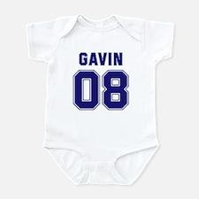 Gavin 08 Infant Bodysuit