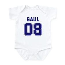 Gaul 08 Infant Bodysuit