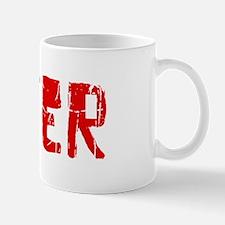 Ryker Faded (Red) Mug