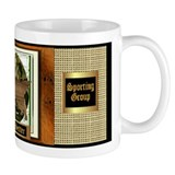 English setters Small Mugs (11 oz)