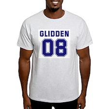 Glidden 08 T-Shirt
