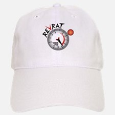 Shift'n @ 8500 Baseball Baseball Cap