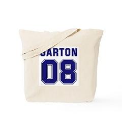 Garton 08 Tote Bag