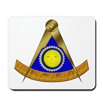 Past Master Mousepad