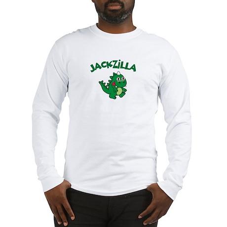 Jackzilla Long Sleeve T-Shirt