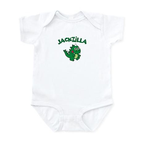 Jackzilla Infant Bodysuit