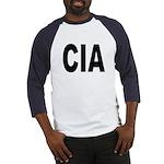 CIA Central Intelligence Agency Baseball Jersey