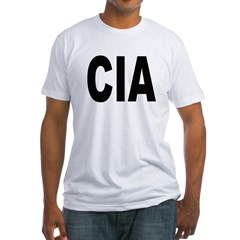CIA Central Intelligence Agency Shirt