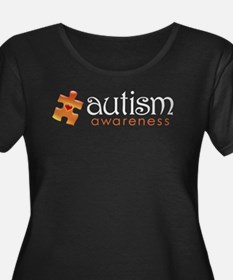 Autism Awareness (O2R) T