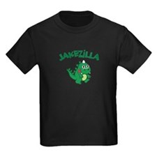 Jakezilla T
