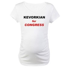 KEVORKIAN for CONGRESS Shirt