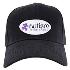 Autism Awareness (Pl2) Baseball Hat