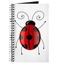 Essential Ladybug Journal