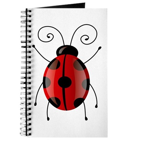 Essential Ladybug Journal