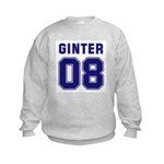 Ginter 08 Kids Sweatshirt