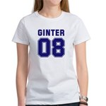 Ginter 08 Women's T-Shirt