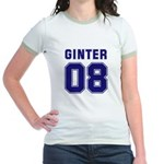 Ginter 08 Jr. Ringer T-Shirt