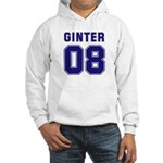 Ginter 08 Hooded Sweatshirt