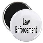 Law Enforcement Magnet