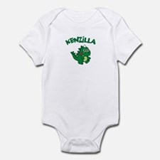 Kenzilla Infant Bodysuit