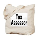 Tax Assessor Tote Bag