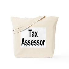 Tax Assessor Tote Bag