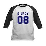 Gilroy 08 Kids Baseball Jersey
