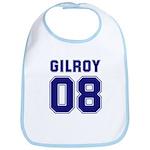 Gilroy 08 Bib