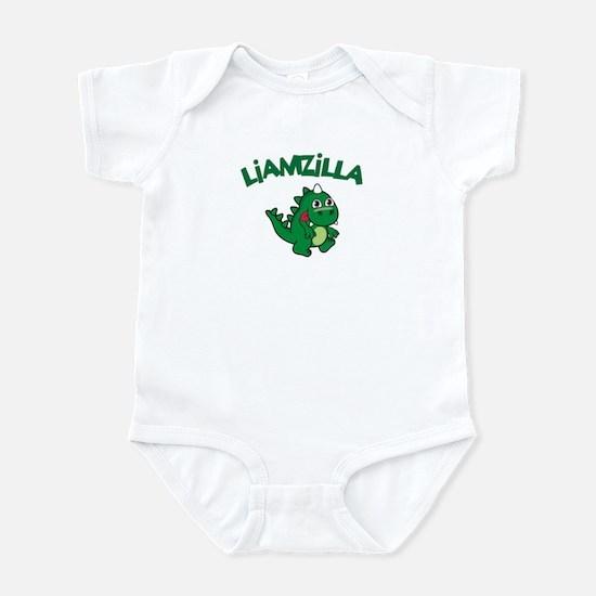 Liamzilla Infant Bodysuit