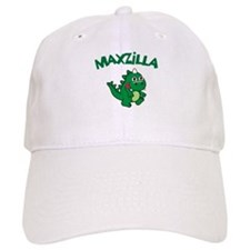 Maxzilla Baseball Cap