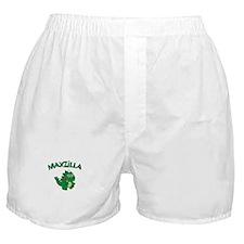 Maxzilla Boxer Shorts
