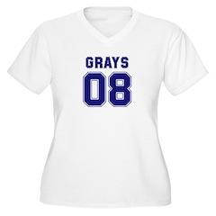 Grays 08 T-Shirt