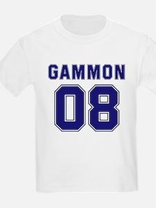 Gammon 08 T-Shirt