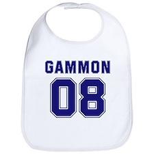 Gammon 08 Bib