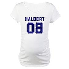 Halbert 08 Shirt