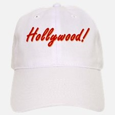 Hollywood! souvenir Baseball Baseball Cap