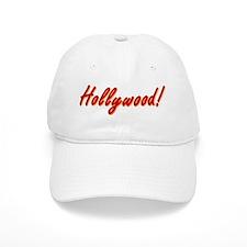 Hollywood! souvenir Baseball Cap
