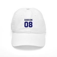 Gibson 08 Baseball Cap